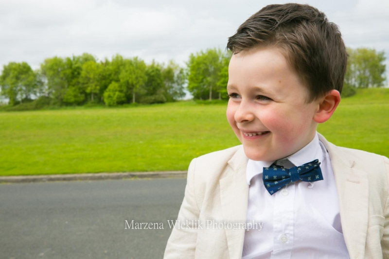 First Holy Communion Max